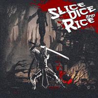 Slice, Dice & Rice (PS4)