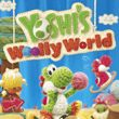 Yoshi's Woolly World (3DS)