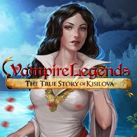 Vampire Legends: The True Story of Kisilova (iOS)