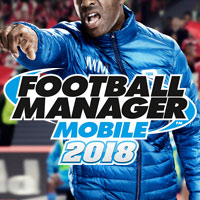 Football Manager Mobile 2018 (AND)