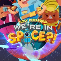 Holy Potatoes! We're in Space?! (Switch)