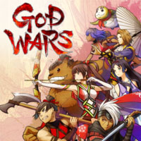 God Wars: Great War of Japanese Mythology (PS4)