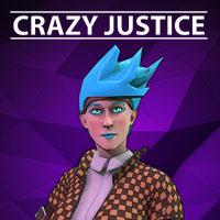 Crazy Justice (PS4)