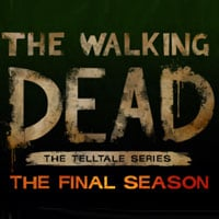 The Walking Dead: A Telltale Games Series - The Final Season (PS4)