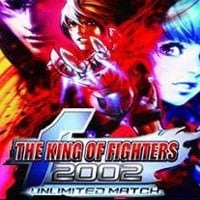 The King of Fighters 2002: Unlimited Match (PS2)