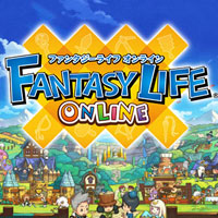 Fantasy Life Online (AND)