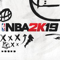 NBA 2K19 (XONE)
