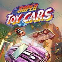 Super Toy Cars (Switch)
