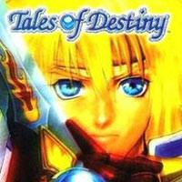 Tales of Destiny (PS1)