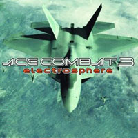 Ace Combat 3: Electrosphere (PS1)