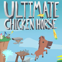 Ultimate Chicken Horse (Switch)