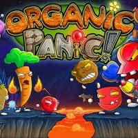 Organic Panic (AND)