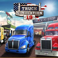 Truck Simulation 19 (AND)
