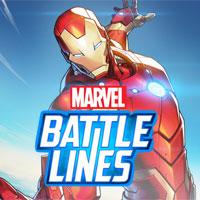 Marvel Battle Lines (iOS)