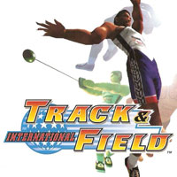 International Track & Field (PS1)