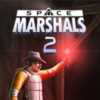 Space Marshals 2 (WP)