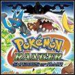 Pokemon Ranger: Shadows of Almia (NDS)