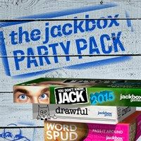 The Jackbox Party Pack (XONE)