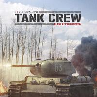 Il-2 Sturmovik: Tank Crew - Clash at Prokhorovka