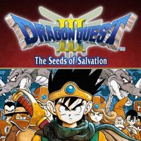 Dragon Quest III: The Seeds of Salvation (Wii)