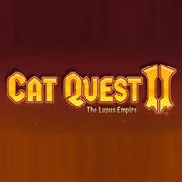 Cat Quest II: The Lupus Empire (iOS)