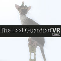 The Last Guardian VR Demo (PS4)