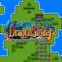 Dragon Sinker (Switch)