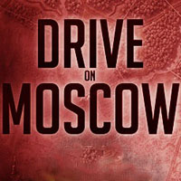 Drive on Moscow (PS4)