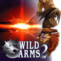 Wild Arms 2 (PS1)