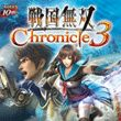 Samurai Warriors Chronicle 3 (PSV)