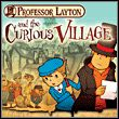 Professor Layton and the Curious Village (NDS)