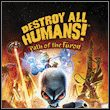 Destroy All Humans!: Path of the Furon (X360)