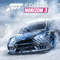 Forza Horizon 3: The Blizzard Mountain (XONE)