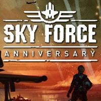 Sky Force Anniversary (PS4)