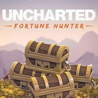 Uncharted: Fortune Hunter (iOS)