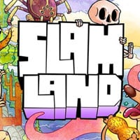 Slam Land (PS4)