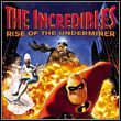 The Incredibles: Rise of the Underminer (GCN)