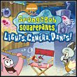 SpongeBob SquarePants: Lights, Camera, Pants! (GBA)