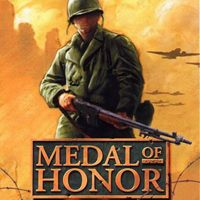 Medal of Honor (1999) (PS1)