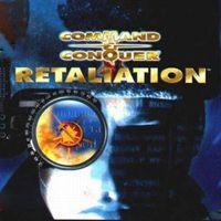 Command & Conquer: Red Alert - Retaliation (PS1)