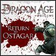 Dragon Age: Origins - Return to Ostagar (PS3)