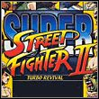 Super Street Fighter II: Turbo Revival (GBA)