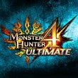 Monster Hunter 4G (3DS)