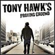 Tony Hawk's Proving Ground (NDS)