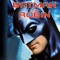 Batman & Robin (PS1)
