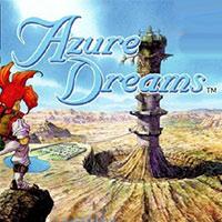 Azure Dreams (PS1)