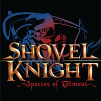 Shovel Knight: Specter of Torment (PS4)