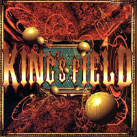 King's Field (PS1)