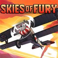 Skies of Fury DX (Switch)