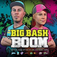 Big Bash Boom (Switch)